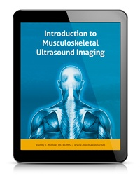 Musculoskeletal Ultrasound Imaging